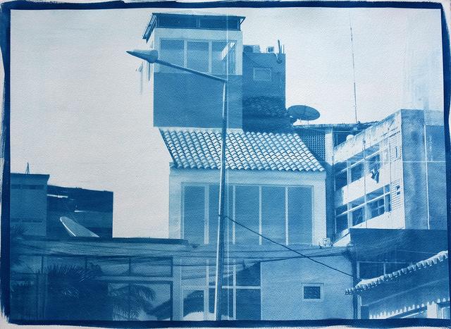 , 'Cidade em Movimento,' , Tiwani Contemporary