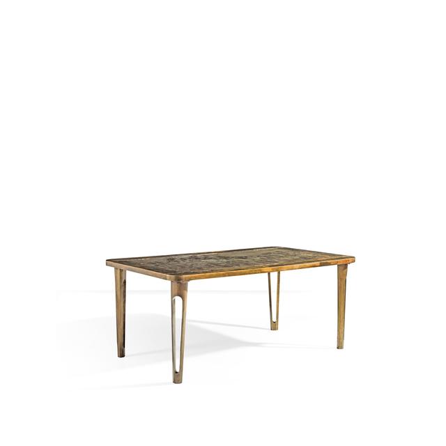 Philip and Kelvin LaVerne, 'Table', 1960, PIASA