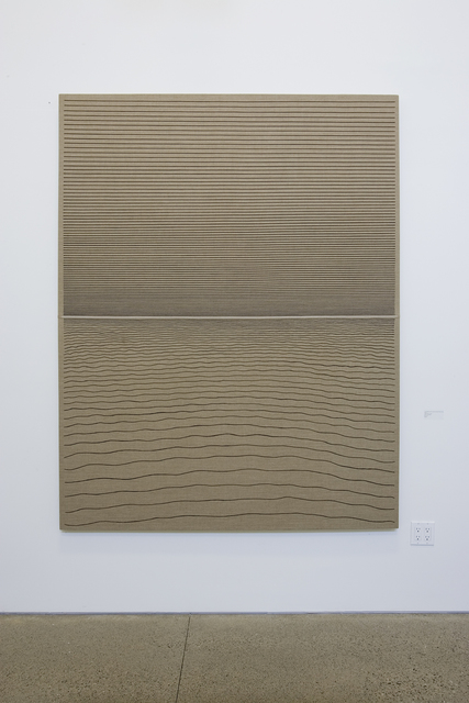 , 'Le Bapteme de la Solitude,' 2018, Elan Fine Art