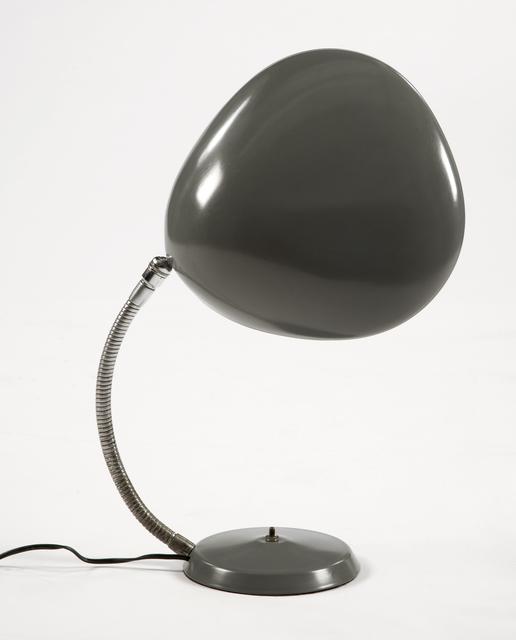 ", '""Cobra"" lamp,' 1948, R & Company"