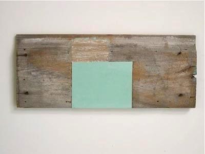 , 'Robin's Egg,' , Beth Urdang Gallery