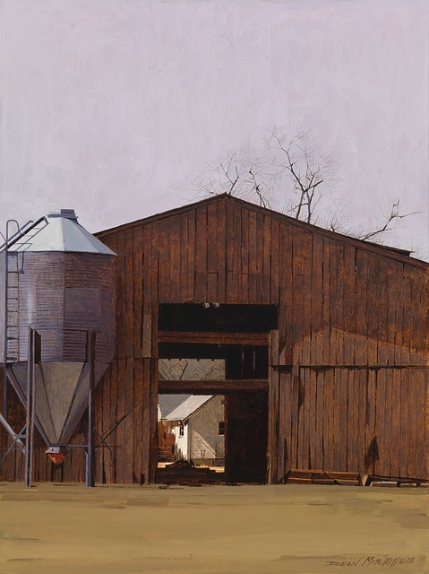 , 'Alabama Farm House,' 2015, Cutter & Cutter Fine Art