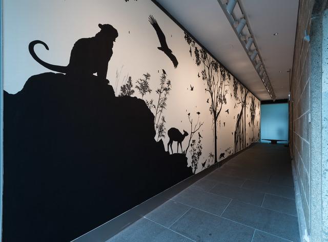 , 'Hong Kong Flora and Fauna,' 2019, Asia Society Hong Kong