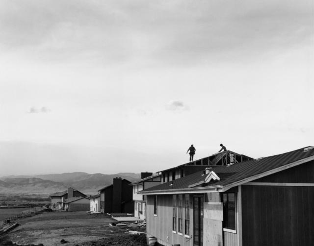 Robert Adams, 'Boulder County, Colorado', 1973, Fraenkel Gallery