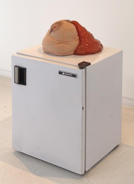 , 'Nectar,' 2012, Hosfelt Gallery