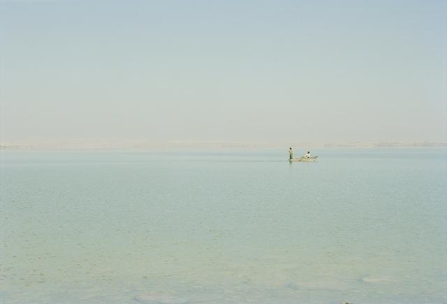 Thibaut Cuisset, 'Untitled', 2008, Galerie Les filles du calvaire