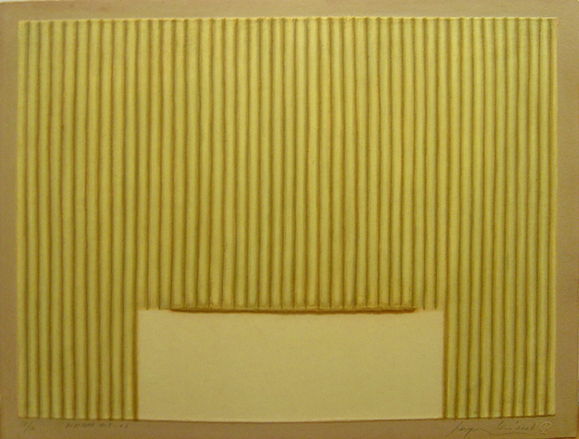 , 'Ecriture No. 5,' 2006, Moin Gallery