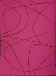 Linocut for 2021 Printer Matter Auction