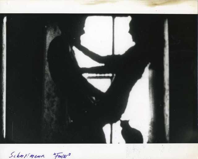 , 'Fuses,' 1965, P.P.O.W