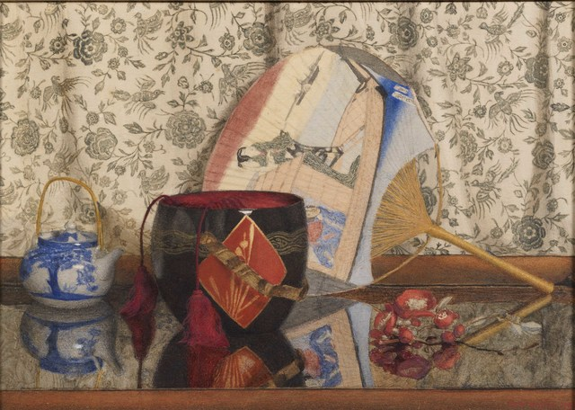 , 'Souvenirs of Japan,' 1883, The Fine Art Society