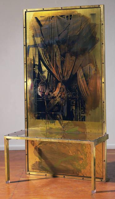 Robert Rauschenberg, 'Borealis Shares II', 1990, Gemini G.E.L.