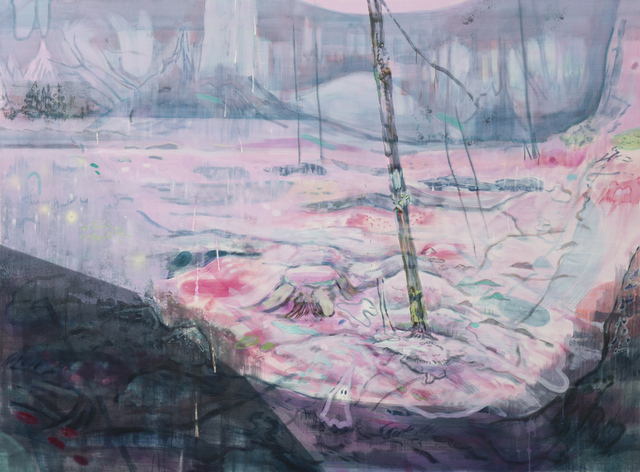 , 'Hovering Gap I ,' 2016, Tomio Koyama Gallery