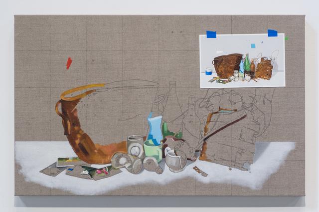 Anna Plesset, 'No Object, No Story', 2019, JDJ | The Ice House
