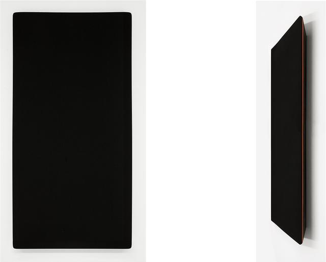 , 'Untitled,' 2015-2016, Galerie nächst St. Stephan Rosemarie Schwarzwälder