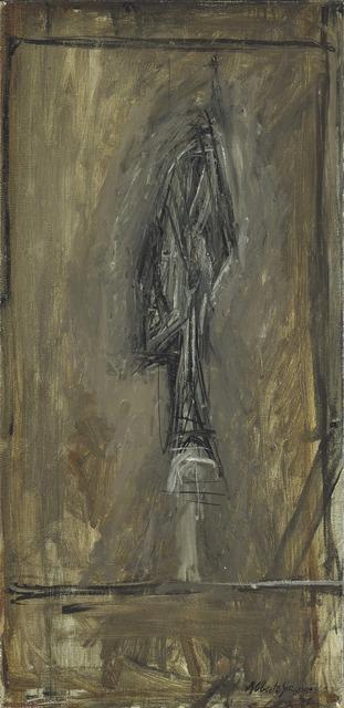 , 'Tête de profil,' 1947, Opera Gallery