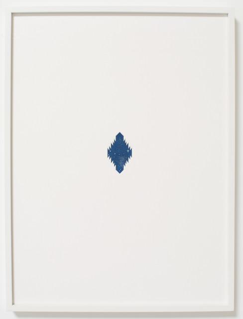 , 'Nightfall (1),' 2017, Anglim Gilbert Gallery