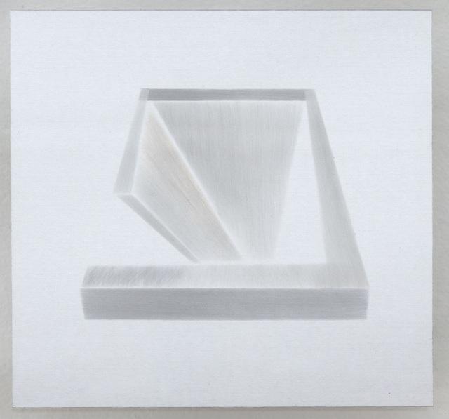 , 'O espaço das coisas,' 2018, Lucia Mendoza