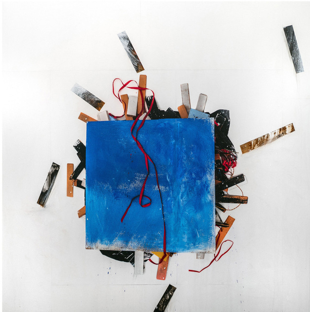 Andre Petterson, 'Cobalt Landing', 2018, Foster/White Gallery