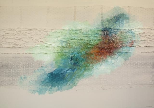 , 'Color Boundaries 65,' 2018, Galerie d'Orsay