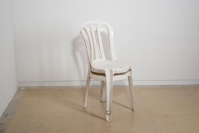 , 'Silla sentada,' 2014, Nogueras Blanchard