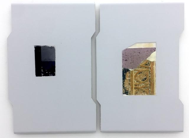 Sunette Viljoen, 'Added Lustre Removed', 2016-2018, Gallery MOMO