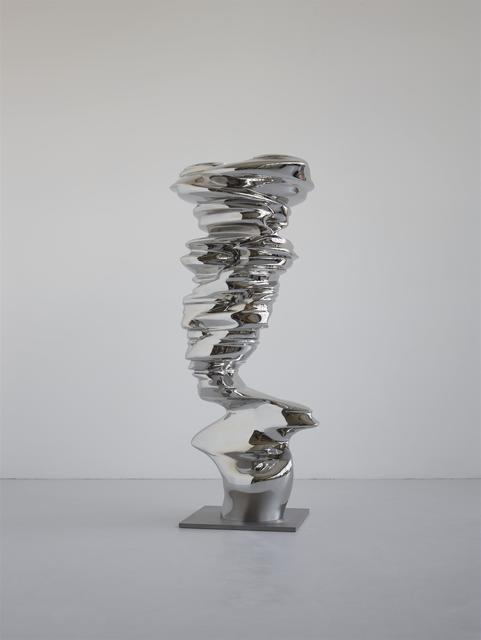 , 'Bust,' 2014, Patrick De Brock Gallery
