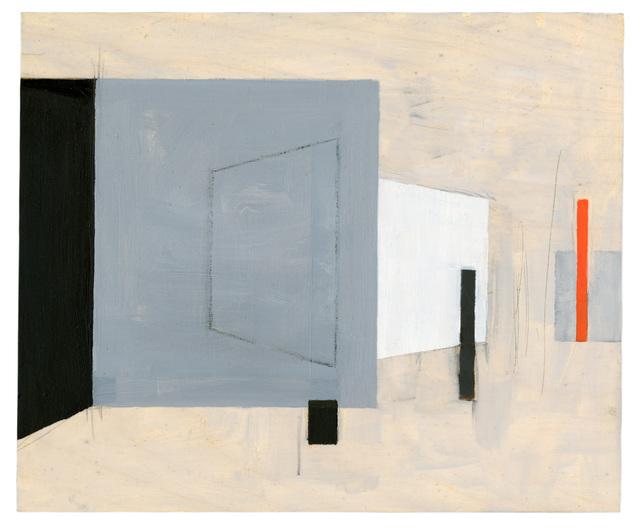 Vicken Parsons, 'Untitled ', 2015, Christine König Galerie