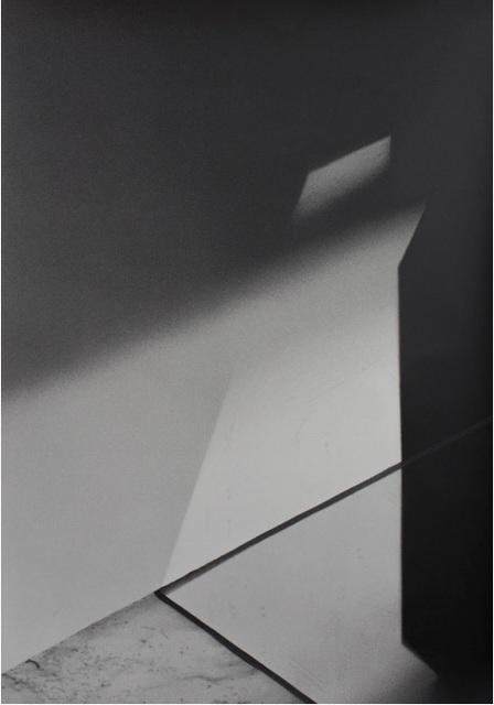 , 'Light Sculpture Study,' 2016, David Zwirner