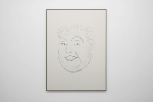 , 'Untitled (Les énigmes de Saarlouis) 22,' 2012, Galerie Micheline Szwajcer