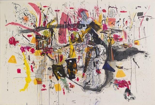 , 'Untitled,' , Galeria Sur