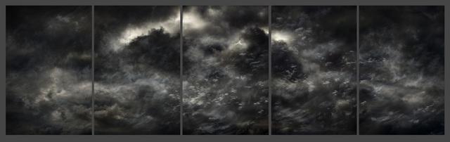 , 'Sky #26,' 2015, Galerie Anhava