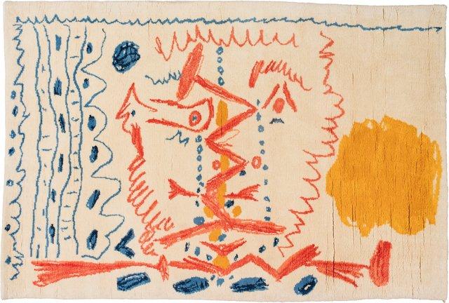 after Pablo Picasso, 'Portrait à la Tache Jaune', Heritage Auctions