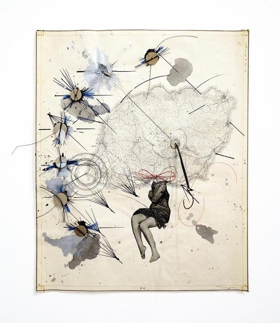 Akira Shimizu, 'Guidebook,' 1962 -1972, Pavel Zoubok Gallery