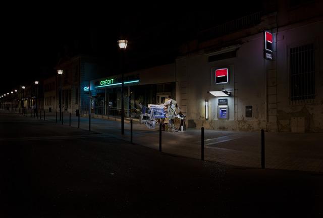 , 'Antimonument II,' 2010, Yael Rosenblut Gallery