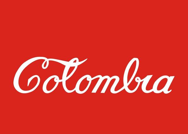 , 'Colombia,' 2015, Casas Riegner