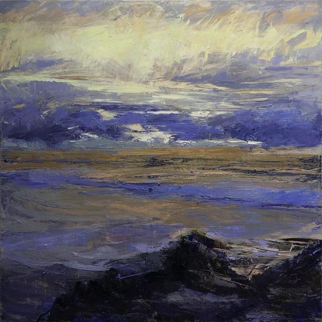 Laura Matthews, 'Ride the wave', 2020, Painting, Oil on canvas, Nanda\Hobbs