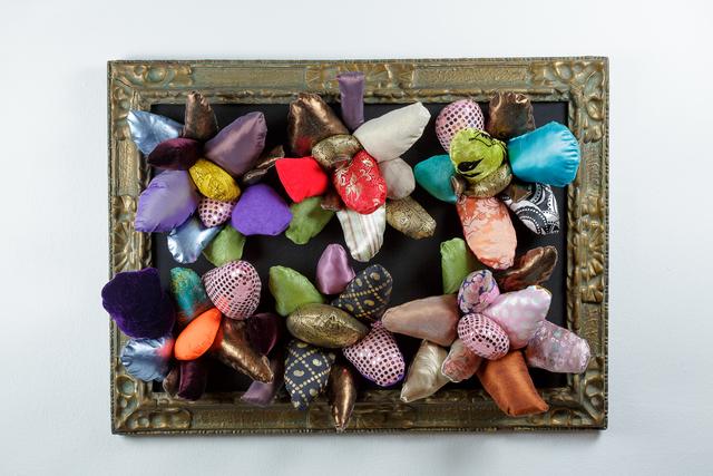 , 'Garden with Secrets,' 2015, Anaid Art