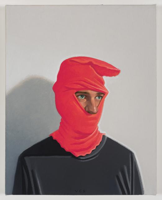 , 'Sock Hat,' 2016, KP Projects
