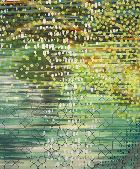 , '7 Hours In,' 2017, Vivid Art Gallery
