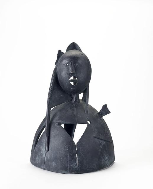 , 'Dialectal Image 1,' 1990, Jhaveri Contemporary