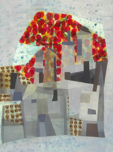 , 'Flora Fountain,' 2012, BoxHeart