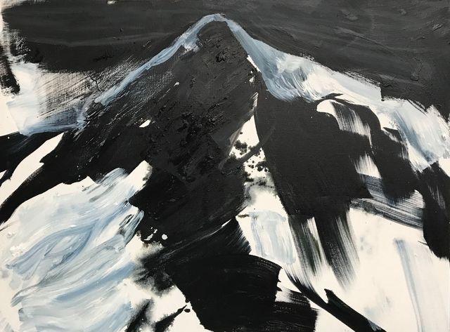 , 'Ohne Titel,' 2018, Galerie Elisabeth & Klaus Thoman