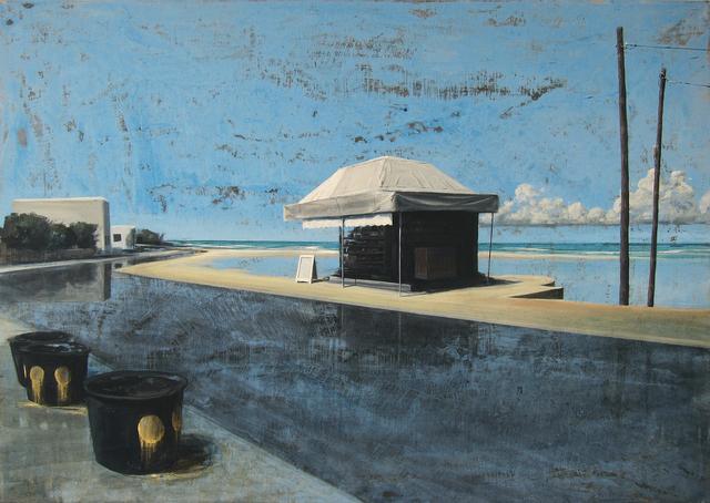 , 'Pari,' 2014, Galerie SOON