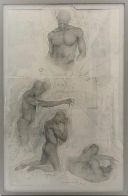 , 'Misery,' 2017, Galerija VARTAI