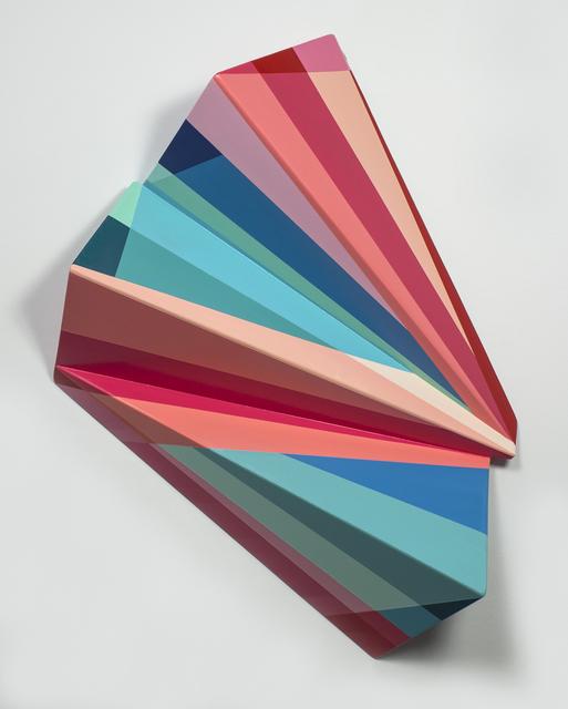 , 'Standing Straight,' 2018, Elizabeth Houston Gallery