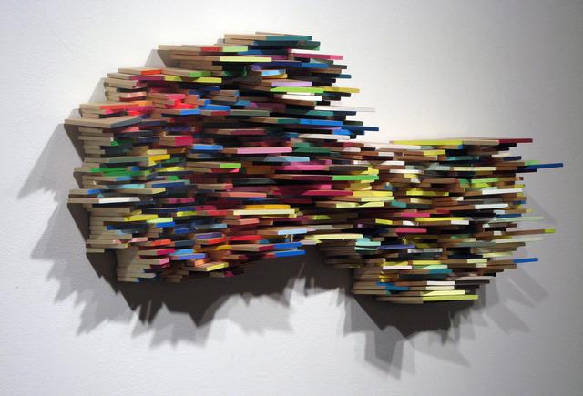 Cecilia Biagini, 'Detail to Detail', 2011, Ruiz-Healy Art