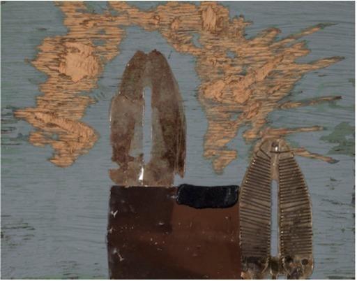 , 'Les Balcons 6,' 2012, Galerie Lacerte Art Contemporain