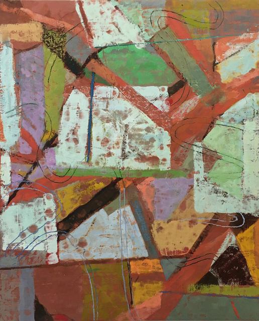 , 'Tiergarten,' 2017, Resource Art
