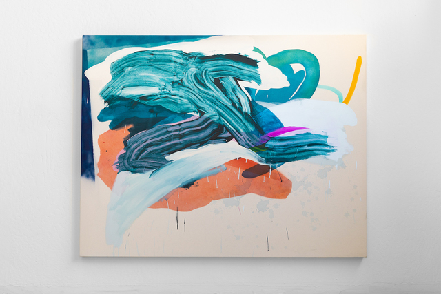 Heather Day, 'Adjacent Forms', 2019, Joshua Liner Gallery