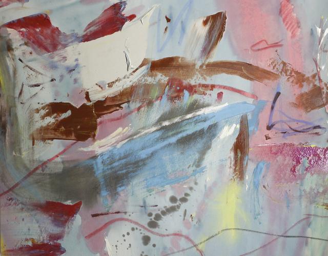 , 'Sea & Sardina,' , Walter Wickiser Gallery